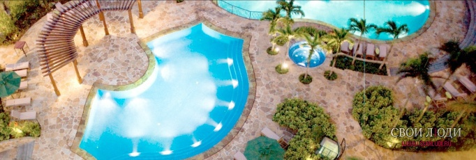 ����� Real Intercontinental San Jose � Costa Rica 5*