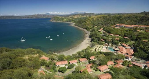 Отель Hilton Papagayo Costa Rica Resort & Spa 5* - Коста-Рика