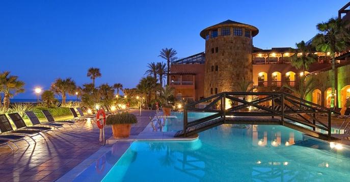 Самые лучшие отели Испании. Выбирая комфорт - обратите внимание на ...