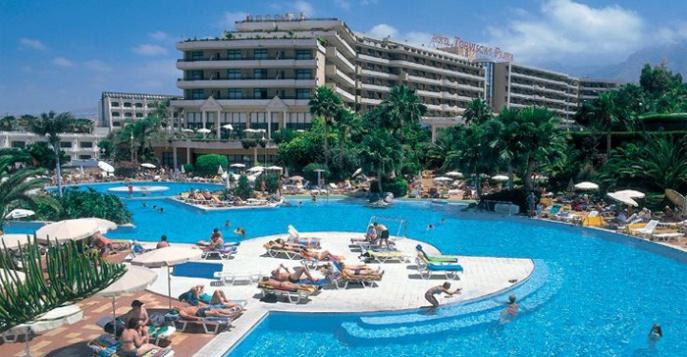 Отели Испании 4 звезды – фешенебельные комплексы на уютном ...