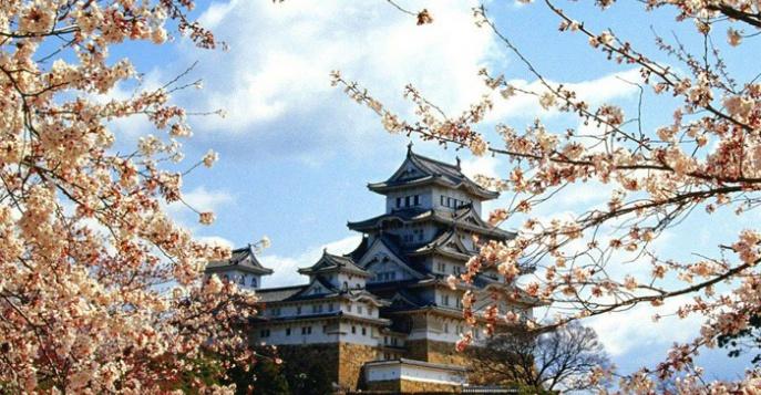 Гранд-тур по Японии