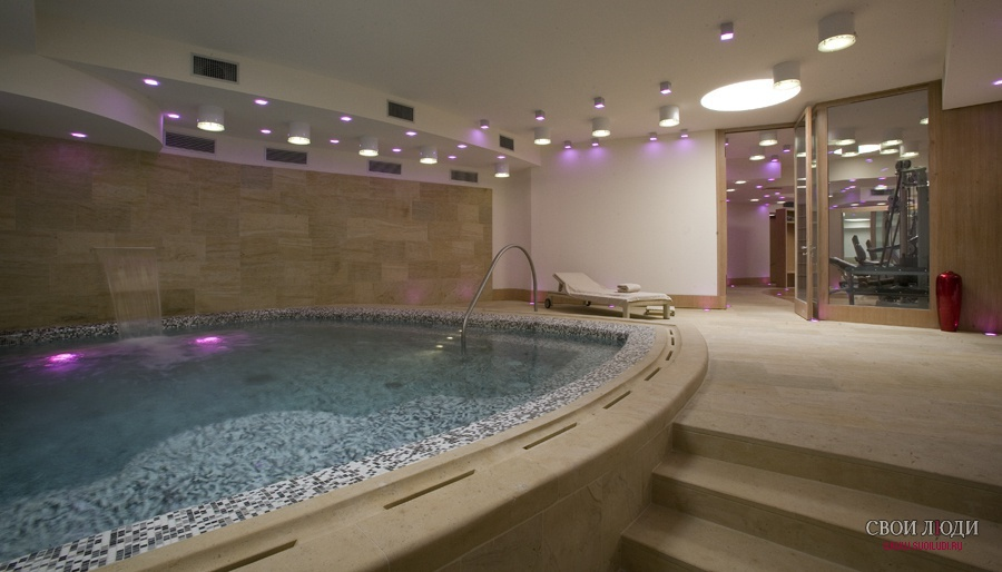 Отель L' Ea Bianca Luxury Resort 5*