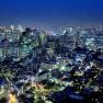 В каждом городе есть свое очарование.  А уж когда речь идет о столице Японии.