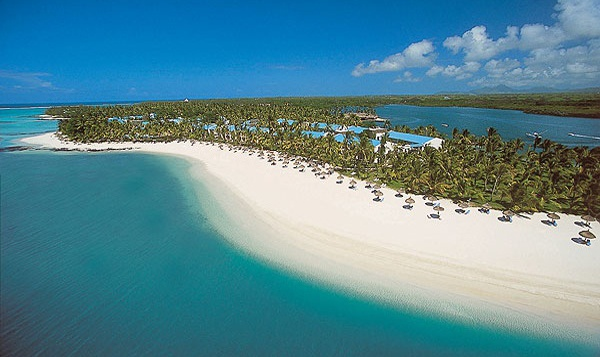����� One&Only Le Saint Geran 5*Luxe