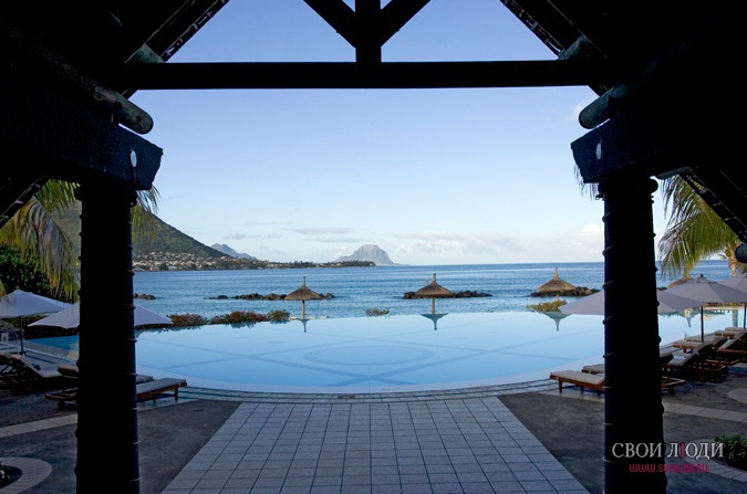 ����� The Sands Resort Mauritius 4*
