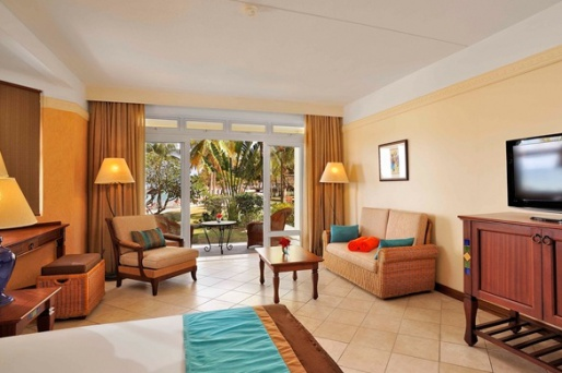 ����� The Sands Resort Mauritius 4*, ������ ��������