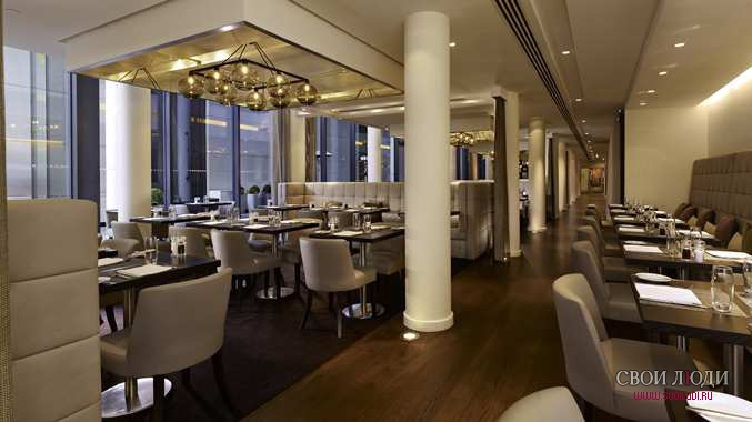 ����� DoubleTree by Hilton Westminster 4*