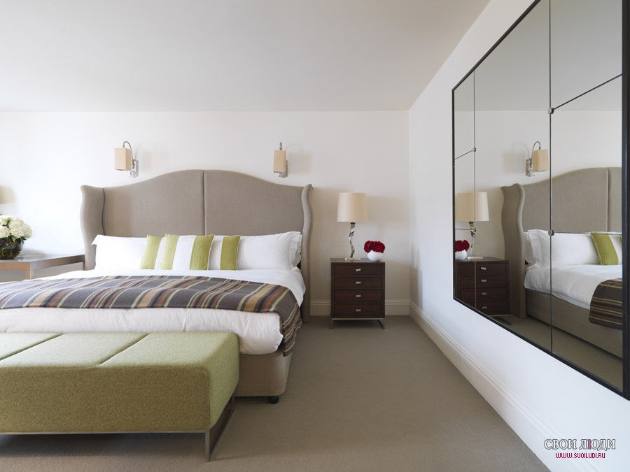 ����� Brown's Hotel London 5*