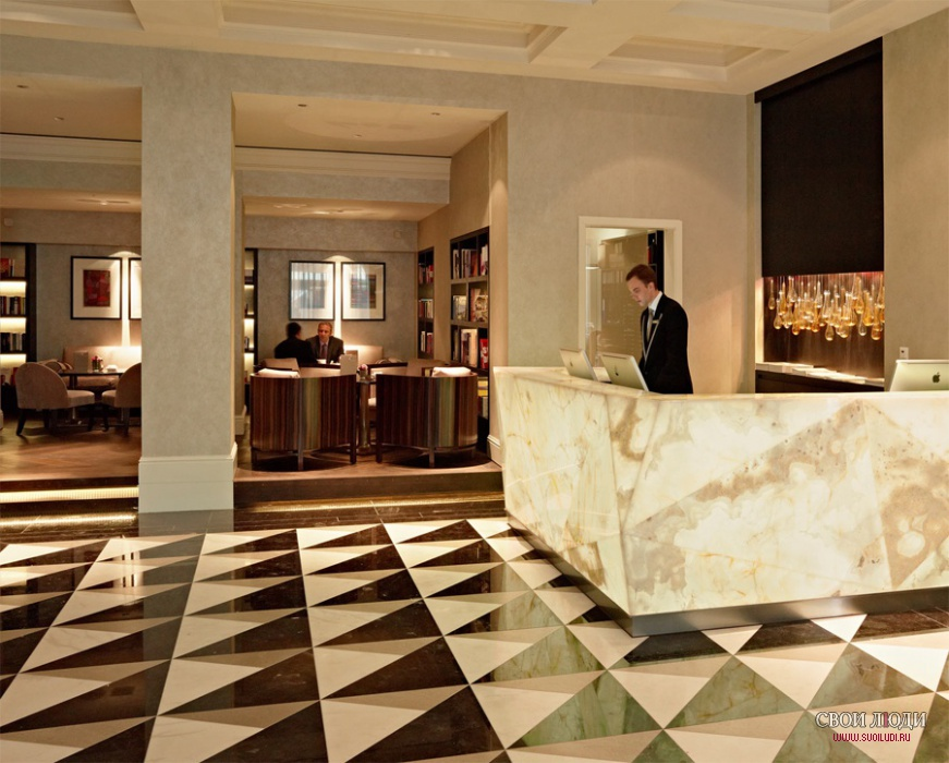 ����� Hotel Schweizerhof Bern & The Spa 5*