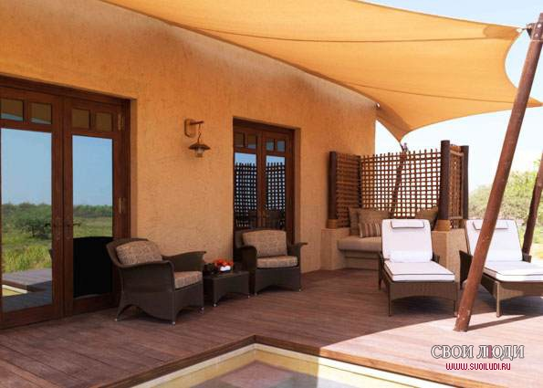 ����� Al Sahel Lodge by Anantara 5*