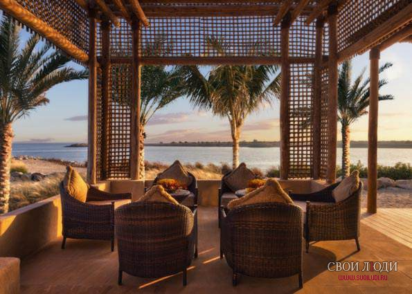 ����� Desert Islands Resort & Spa by Anantara 5*